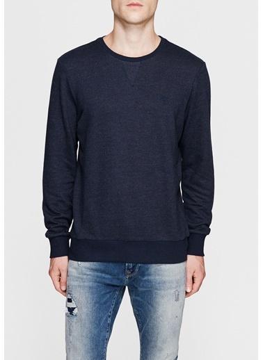Sweatshirt-Mavi
